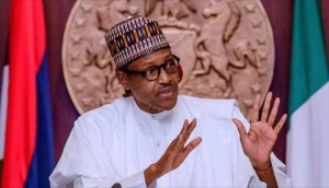 Nigerians Knock Buhari For Donating $500,000 To Guinea Bissau