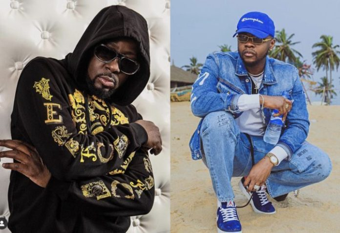 'I have worked with Beyonce but...' - Wyclef Jean's message to Kizz Daniel may be all you need today