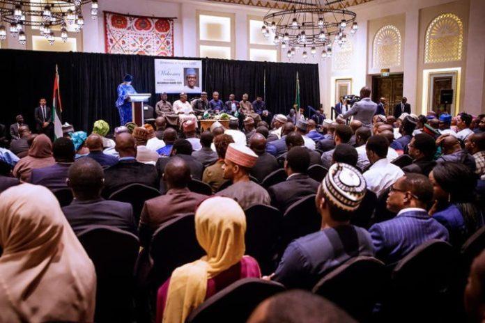 'I may be slow but I am not a thief' - Buhari