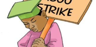 Taraba State: ASUU Resumes Indefinite Strike