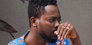 ''How The F*ck Did I Become A Star'' - Adekunle Gold