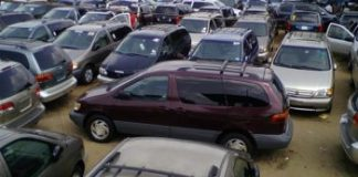 Nigerian Customs Announce Online Auction Of Seized Vehicles And Other Goods