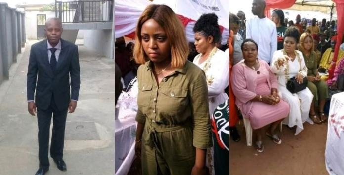 Video: Regina Daniels Dad Makes Talks About Marriage Between Ned Nwoko And Daughter