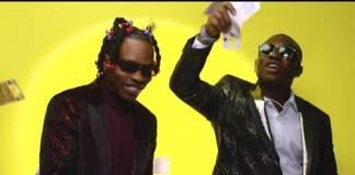 How And Why EFCC Arrested Both Naira Marley And Zanku Crooner ''Zanku''