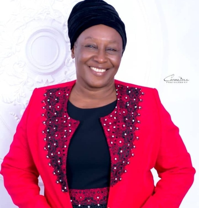 [VIDEO]: Patience Ozokwor Speaks On Busola Dakolo Rape Allegation