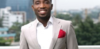 Singer, Timi Dakolo Appreciates Nigerians For Supporting His Wife