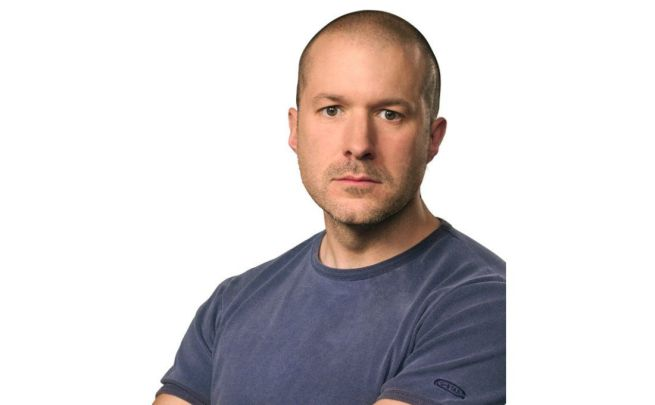 Jonathan Ive, who designed the iPhone exits Apple