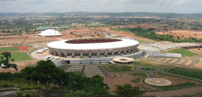 Obasanjo built the national stadium, next time use your own project for immortalization - Shehu Sani throws jabs at Buhari