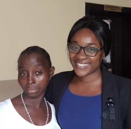 Nigerian woman jailed for opening an account