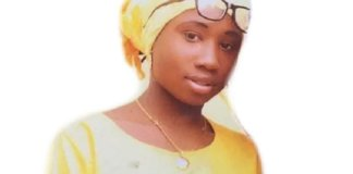 Leah Sharibu delivers baby boy