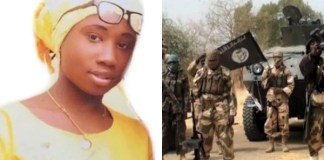 Leah and Boko Haram