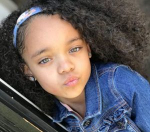 'I Almost Dropped My Phone' - Rihanna Reacts To Photo Of Little Girl Who Looks Like Her
