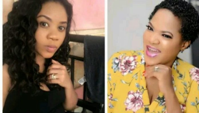 Wumi Toriola Reacts To Toyin Aimakhu's New Baby