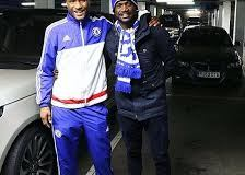 paul okoye and mikel