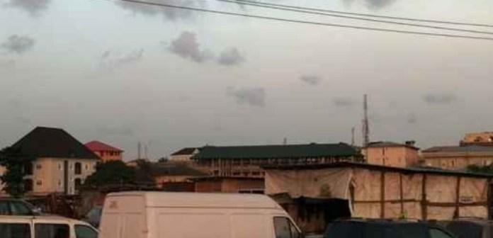 Family Of 6 Found Dead In The Oshodi
