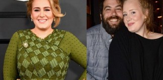 Adele, Simon Koneki