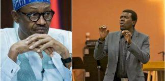 Buhari and Omokri
