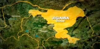 Jigawa on map