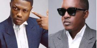 Vector and M.I Abaga