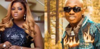 Zlatan Ibile and Funke Akindele