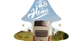 The Gift of Home - GTBankhomecoming