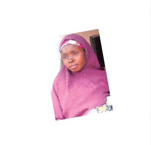 Kano State Woman
