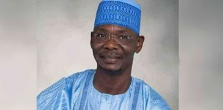 Nasarawa governor Sule