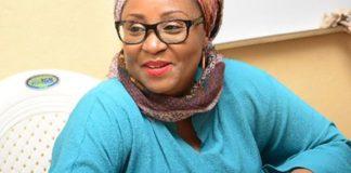 Hadiza El-rufai