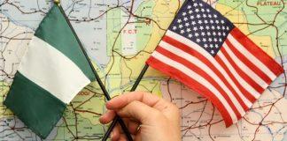 US Nigeria
