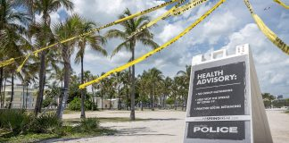 Miami Lockdown