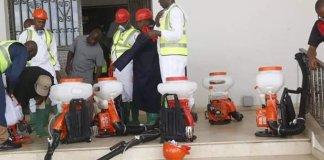 Abia begins fumigation of markets