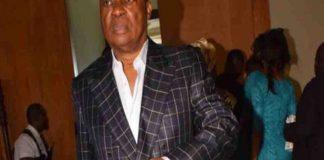 Willy Anumudu