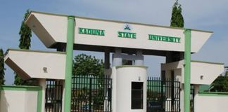 Kaduna State University Begins e-Lectures For Students