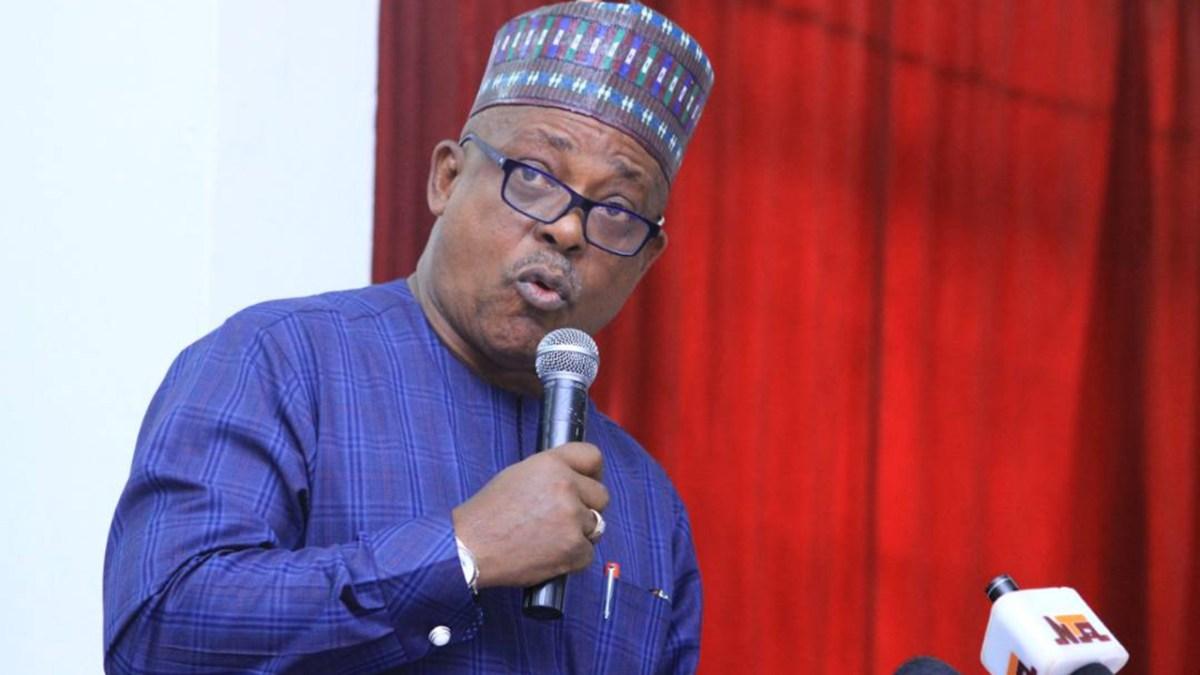 Buhari, APC, Killing Nigerians With Taxes, Secondus Laments