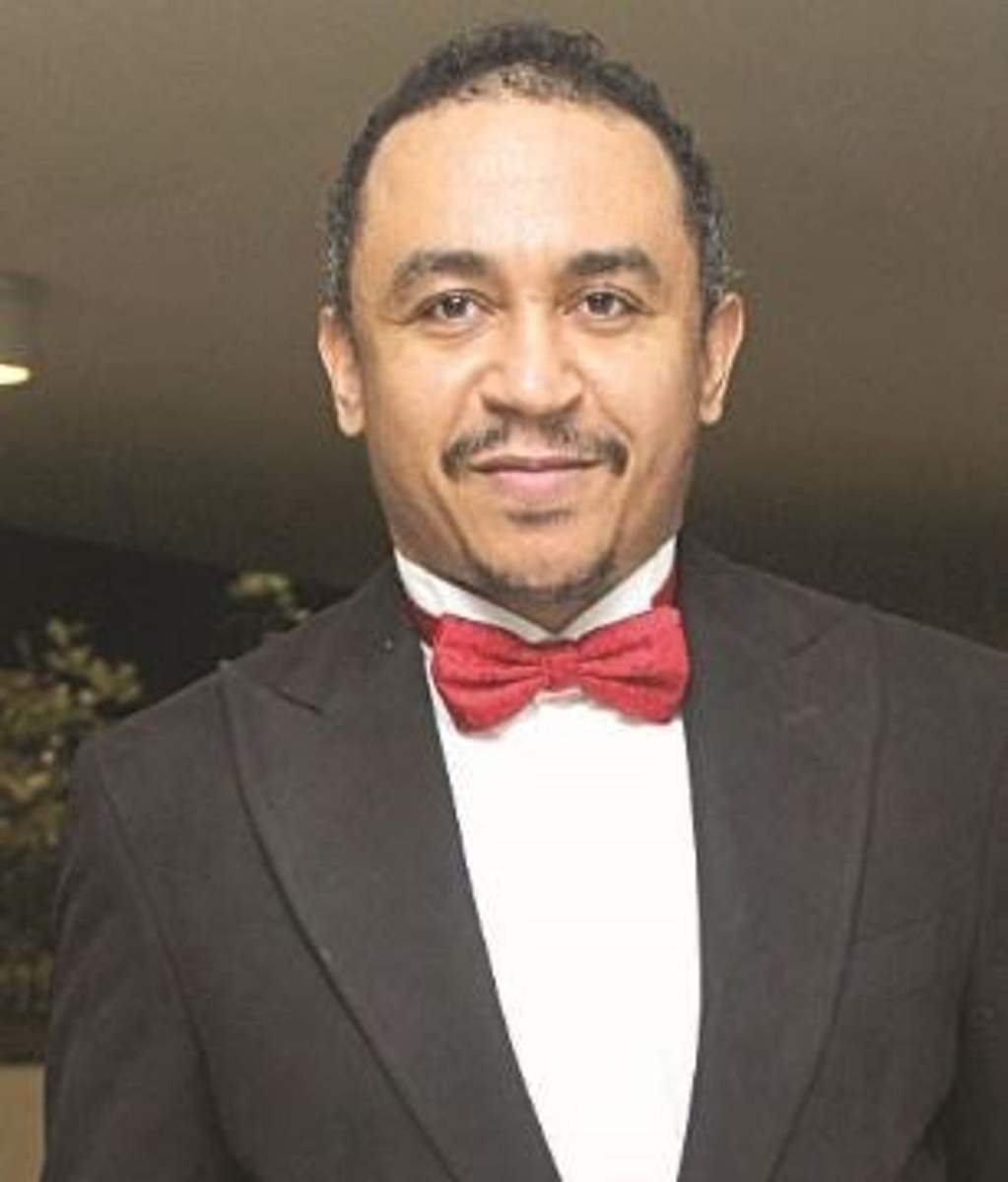Daddy Freeze Reacts To Arrest Of Church Of Lucifer Founder