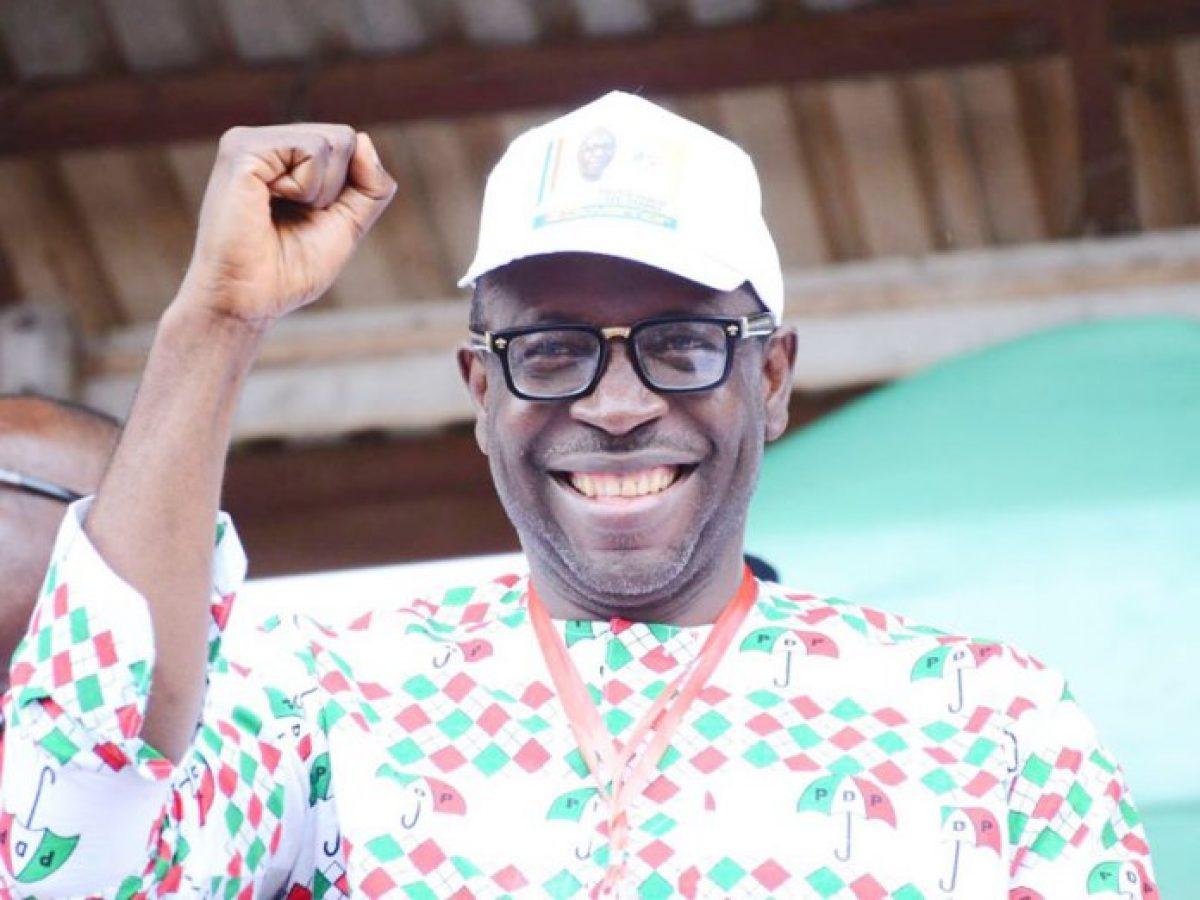 Edo 2020: Full List Of 49-member APC National Campaign Council