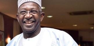 Shuaibu Idris, APC deputy chairman