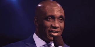 Pastor David Ibiyeomie
