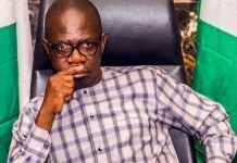 Ondo State Deputy Governor Agboola Ajayi,