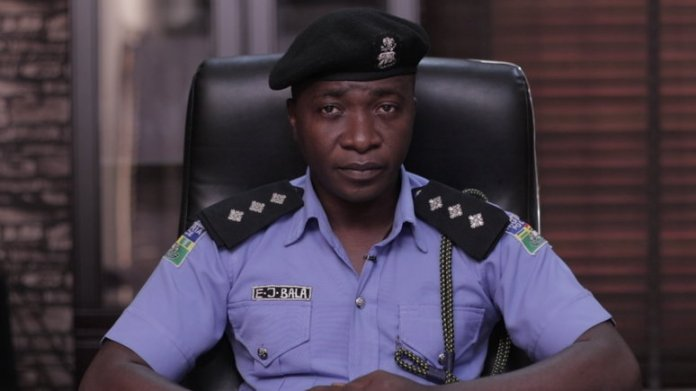 Police Arrests Fathers