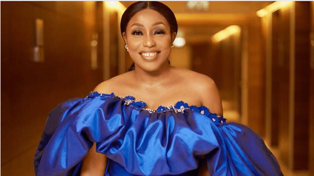 Veteran Actress Rita Dominic Celebrates 45th Birthday In Grand Style