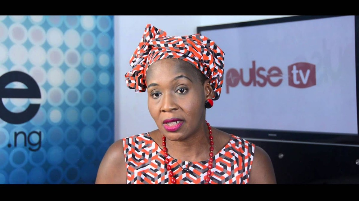 'I Want To Quit Journalism, I Don't Like It Anymore' – Kemi Olunloyo