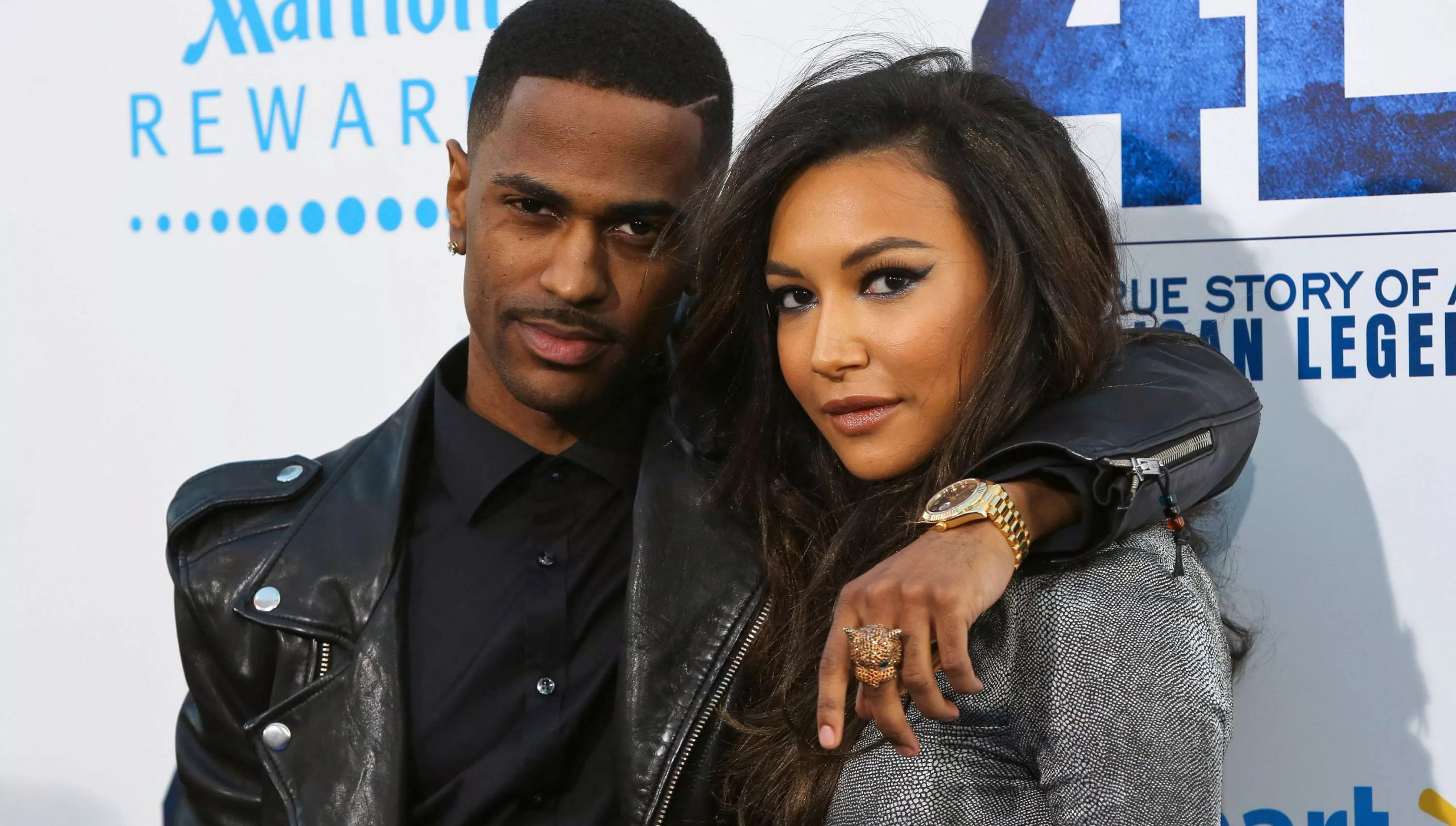 Rapper, Big Sean Pens Emotional Tribute To His Ex-fiancée Naya Rivera After Her Tragic Death