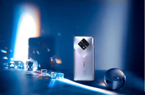 Infinix Announces Its New Flagship Smartphone Zero 8 with Advanced Camera Technology and Heavy-duty Processor.