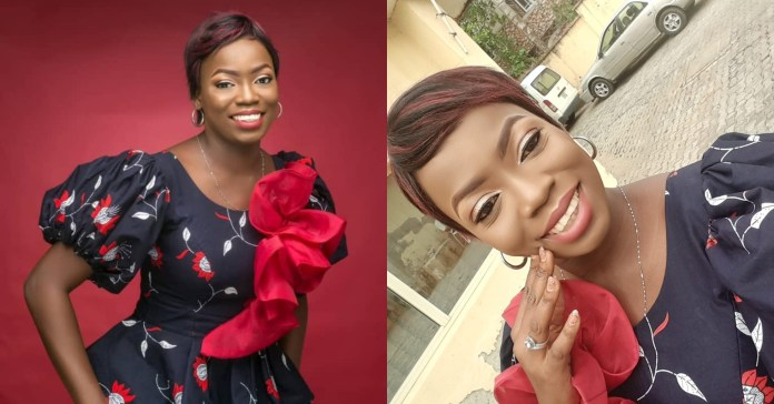 Woman who was mocked for not having a child after years of marriage gives glory to God as she welcomes a baby boy; reveals WhatsApp chat where someone was mocking and insulting her for not having children