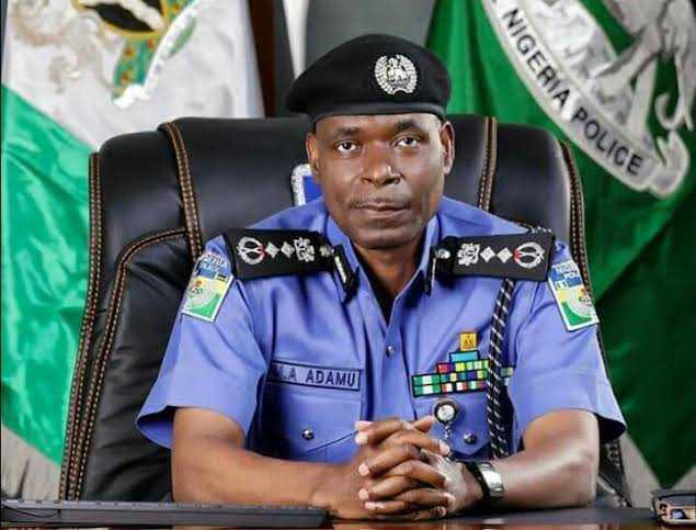 BREAKING: IGP bans FSARS from patrols, stop and search duties