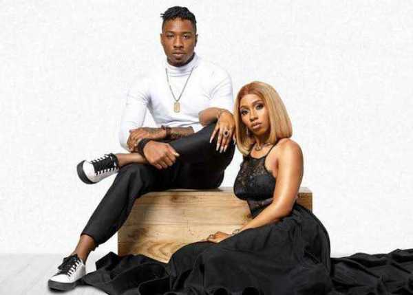 Ike's surprise birthday box to Mercy is allegedly a diamond ring worth  almost N10million (Video) - Information Nigeria