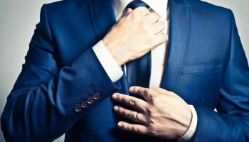 Tips for Wearing Neckties Correctly