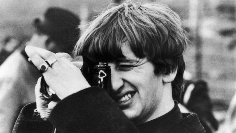 Photographs: The Legend Ringo Starr Through The Years