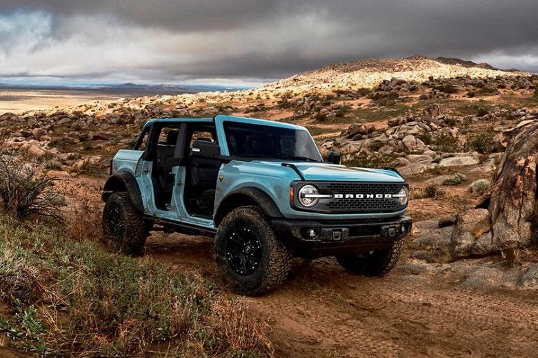 Bronco just Uncovered: Why this New Model Is Different